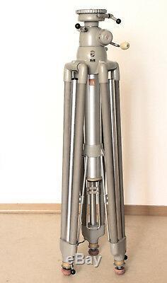 Linhof Professional R Rohr 003323 Heavy Duty Pro S420R Kurbelsäule 003755 2