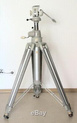 Linhof Professional R Rohr 003323 Heavy Duty Pro S420R Kurbelsäule 003755 3