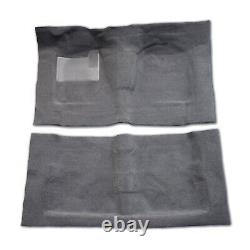 Lund 14211 Grey Pro-Line Heavy Duty Replacement Carpet for 89-94 Toyota Pickup