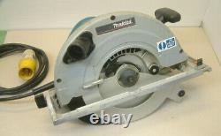 Makita 5903R Heavy Duty 235mm (9 inch) Professional Circular Saw 110v 1500Watts