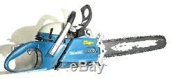Makita Dolmar DCS6401 Chainsaw Professional Commercial Heavy Duty German Made