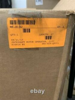 Micanan Pro-H Commercial Industrial Heavy Duty Hoist Garage Door Opener