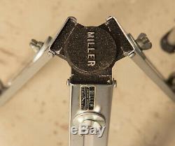 Miller Precision Equipment Professional Tripod Bowl 100mm Heavy Duty Video