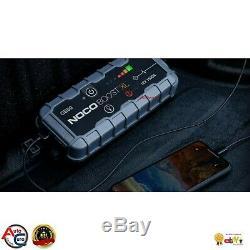 NOCO Genius Boost Pro GB50-1500 Jump Start Heavy Duty BRAND NEW