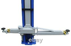 New Best Value Professional 11,000 LBS 2-Post Bisymmetric Auto Lift Direct Drive