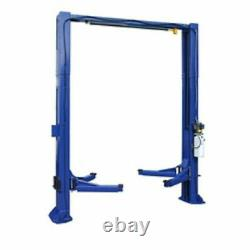 New Best Value Professional 12,000 LBS. H. D. 2-Post Auto Lift Direct Drive