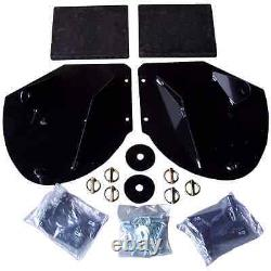 New HEAVY DUTY SNOW PLOW PRO-WING BLADE EXTENSIONS for Blizzard Snowplow Blade