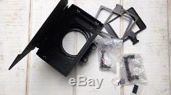 Oconnor O Box WM Heavy Duty Professional Matte Box Kit