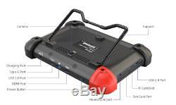 Original XTOOL PS90 PRO HD 24V Heavy Duty Full System Truck Diagnostic Scan Tool