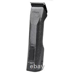 Oster Octane Li-Ion Heavy Duty Professional Cordless Hair Clipper 76550-100 US