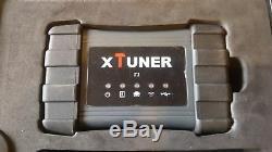 PRO-LEVEL Heavy Duty Truck Diagnostic Code Scanner Tool HINO/ISUZU/FUSO Etc