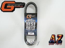 Polaris RZR XP Turbo Pro Gboost G Boost Heavy Duty Worlds Best Clutch Belt