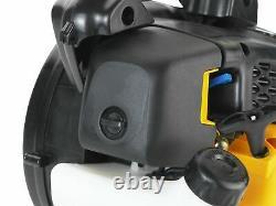 Poulan Pro PRB26 26cc 2-Cycle Gas 470 CFM 200 MPH Handheld Leaf Blower