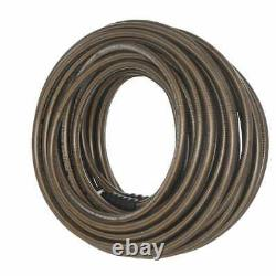 Pressure Washer Power Monster Hose 100 Ft. 3/8 In. Dia 4,500 PSI Cold Water