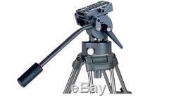 Professional Heavy Duty Camera Camcorder Tripod
