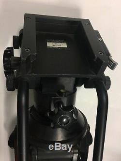 QuickSet Professional Tripod 4-72855-6 Heavy Duty