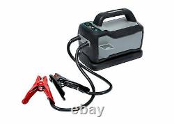 Ring Professional Lithium Jump Starter Booster Power Pack Heavy Duty RPPL700