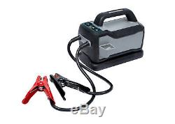 Ring RPPL700 Professional Lithium Jump Starter Booster Power Pack Heavy Duty