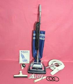 Sanitaire Professional heavy duty Upright Vacuum Cleaner / Attachments