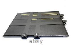 Saunders 20X24 Inch Master 4 Blade Heavy Duty Pro Lab Darkroom Easel RARE