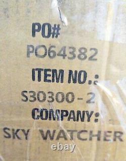 Sky-Watcher S30300-2 Heavy Duty Steel Tripod for EQ6-R & EQ6-R Pro NEW