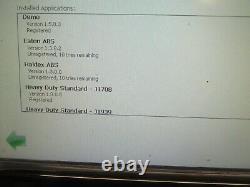 Snap on Pro-link Ultra Heavy duty Diagnostic Scanner