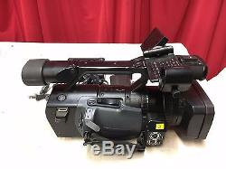 Sony HVR-Z1U Camcorder Bundle with Heavy Duty Bag (USED / GOOD Condition)