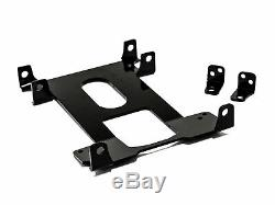 SuperATV Heavy Duty Frame Support / Stiffener for Polaris RZR PRO XP / 4 (2020+)