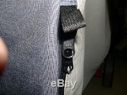 Troy bilt Chipper vac bag. Custom made for 4 & 5 & 8 hp PRO model HEAVYDUTY