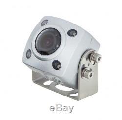 VSG IP69K-Professional Rückfahrkamera 154° & 600TV / Heavy-Duty / PRO-Expert