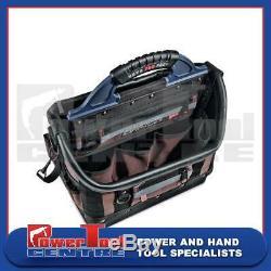Veto Pro Pac OT-LC Open Top Heavy Duty Compact 36 Pockets 4 Zipped Tool Bag