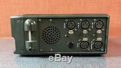 Vintage Fostex PD-4 Pro DAT Recorder with Adapter, ASC RM1, Heavy-Duty Case #3108