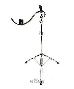 WALK UP & PLAY! Heavy-Duty PRO Performance Acoustic Guitar Stands For Live Shows