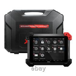 XTOOL PS90 PRO Auto&Heavy Duty Truck Key Programmer Odometer Diagnostic Scanner
