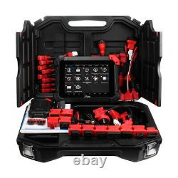 XTOOL PS90 PRO HD 24V Heavy Duty Full System Car&Truck Diagnostic Scanner Tool