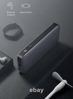 ZMI PowerPack 25000mAh Pro Power Bank USB-C PD Charger For Phones iPhone MacBook