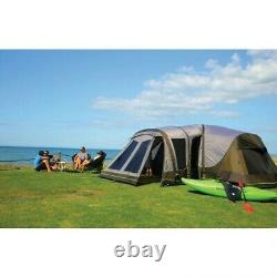 Zempire Aerodome III Pro Air Tent Large Family Inflatable Tent