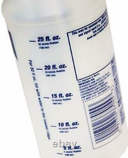 Zep Professional Sprayer Bottle 32 Oz HDPRO36 (Case of 36) Up to 30 Foot Spray